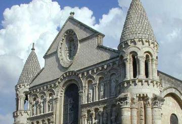 Poitiers villas