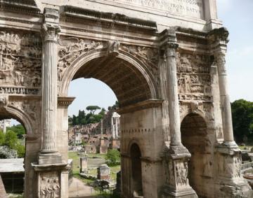 Rom villen