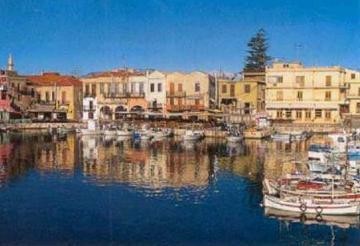 Rethymno villas