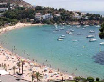 Costa Brava Holiday Villa Rentals