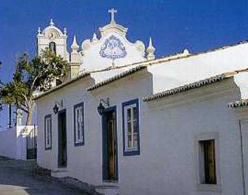 Almancil villas