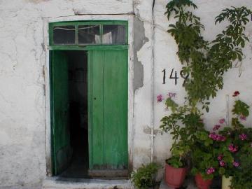 Perama, Crete villas