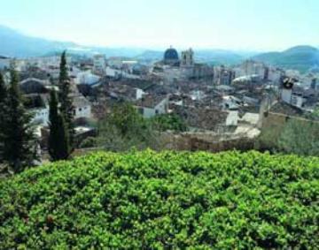 Callosa d'en Sarria villas