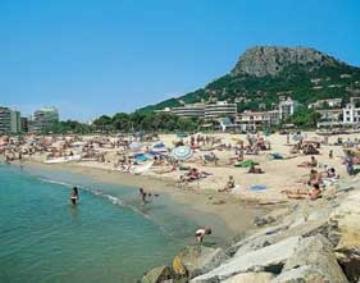 Villas In Estartit Spain