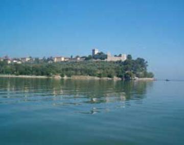 Castiglion del Lago villas