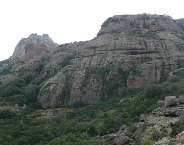 Roquebrune sur Argens villas