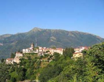 Pedona (Camaiore) villas